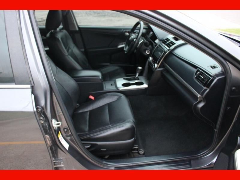 Toyota Camry 2014 price $10,500
