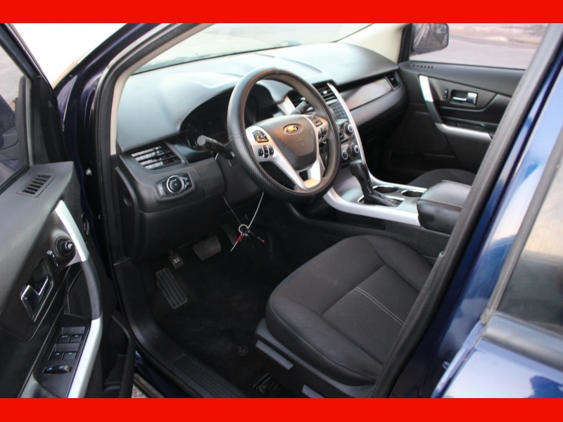 Ford Edge 2011 price $6,399