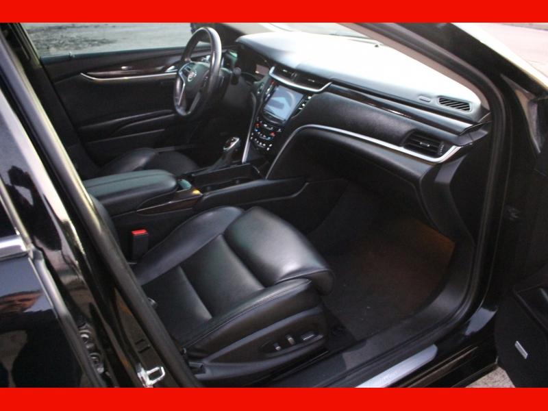 Cadillac XTS 2014 price $10,500