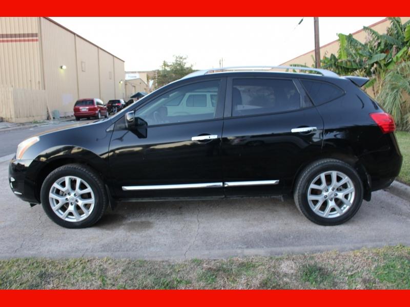 Nissan Rogue 2012 price $6,300