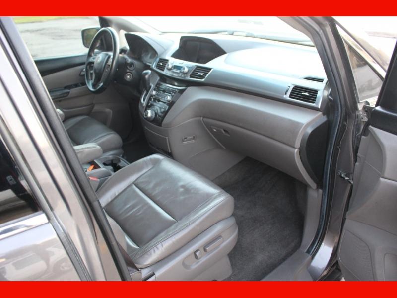 Honda Odyssey 2012 price $8,500