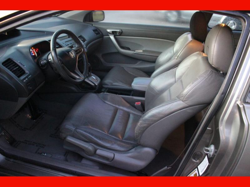 Honda Civic Cpe 2008 price $4,699
