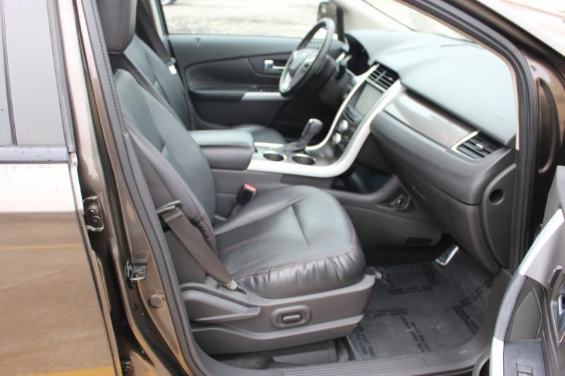 Ford Edge 2011 price $6,999
