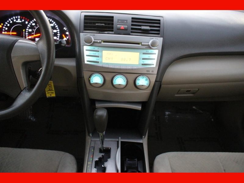 Toyota Camry 2009 price $5,199