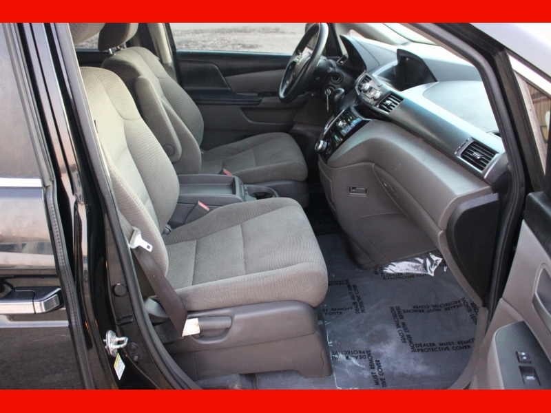 Honda Odyssey 2013 price $8,199