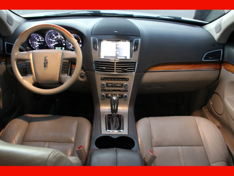 Lincoln MKT 2011 price $6,999