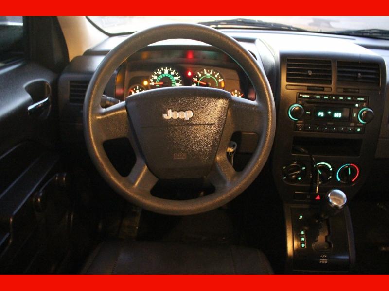 Jeep Patriot 2008 price $4,799
