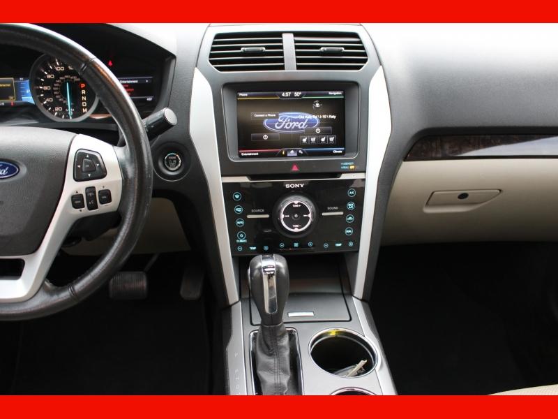 Ford Explorer 2012 price $12,500