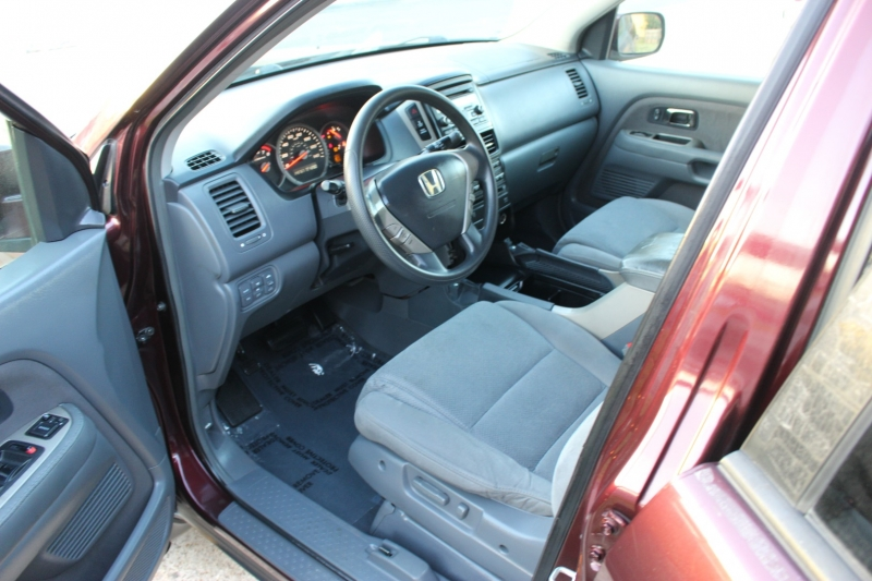 Honda Pilot 2008 price $5,799