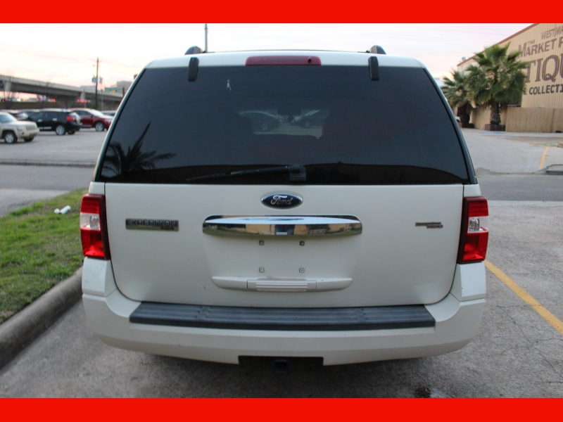 Ford Expedition 2007 price $6,399