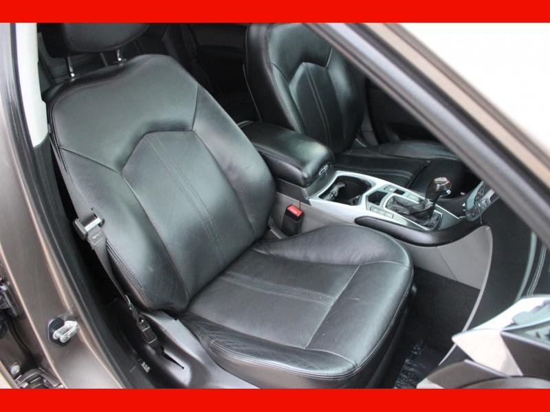 Cadillac SRX 2011 price $8,999