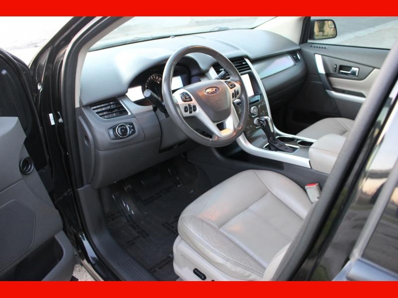Ford Edge 2013 price $7,899