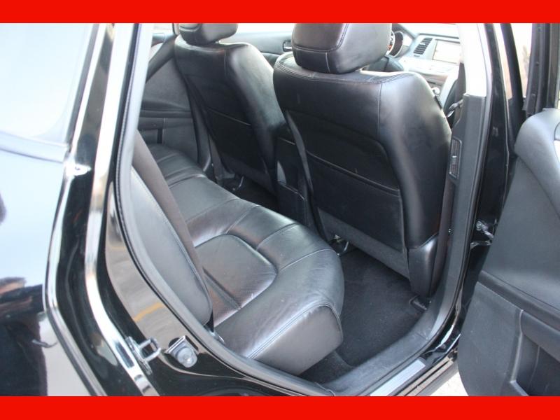 Nissan Murano 2012 price $7,799