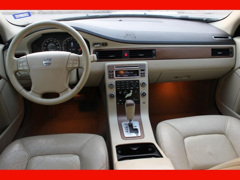 Volvo S80 2008 price $5,200