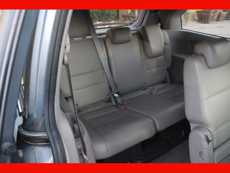 Honda Odyssey 2011 price $7,999