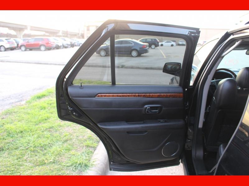 Cadillac SRX 2008 price $5,499