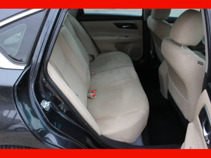 Nissan Altima 2015 price $8,999