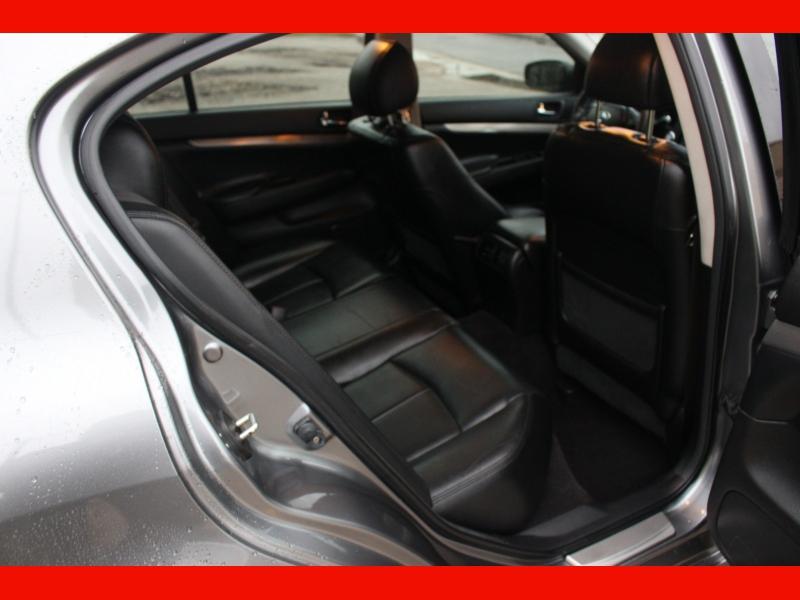 Infiniti G37 Sedan 2012 price $9,200