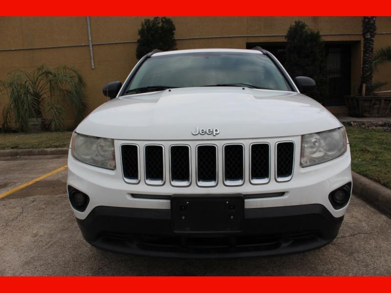 Jeep Compass 2013 price $6,399