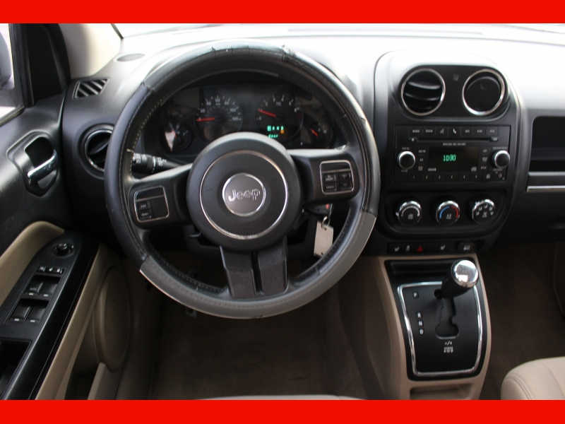 Jeep Compass 2013 price $6,399