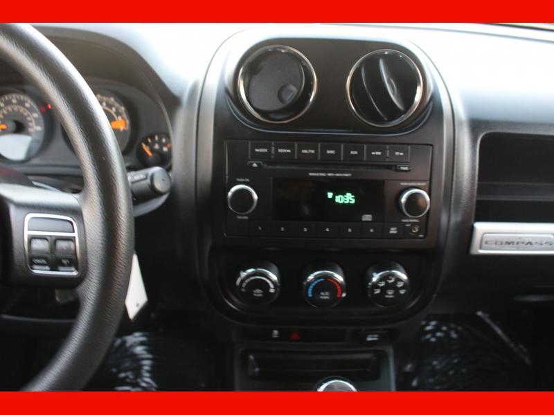 Jeep Compass 2015 price $7,999