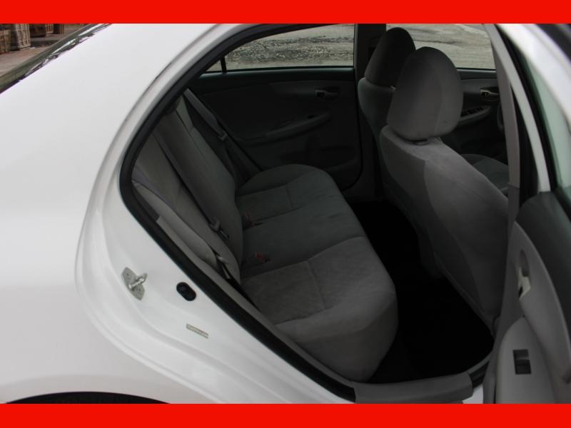 Toyota Corolla 2009 price $5,999
