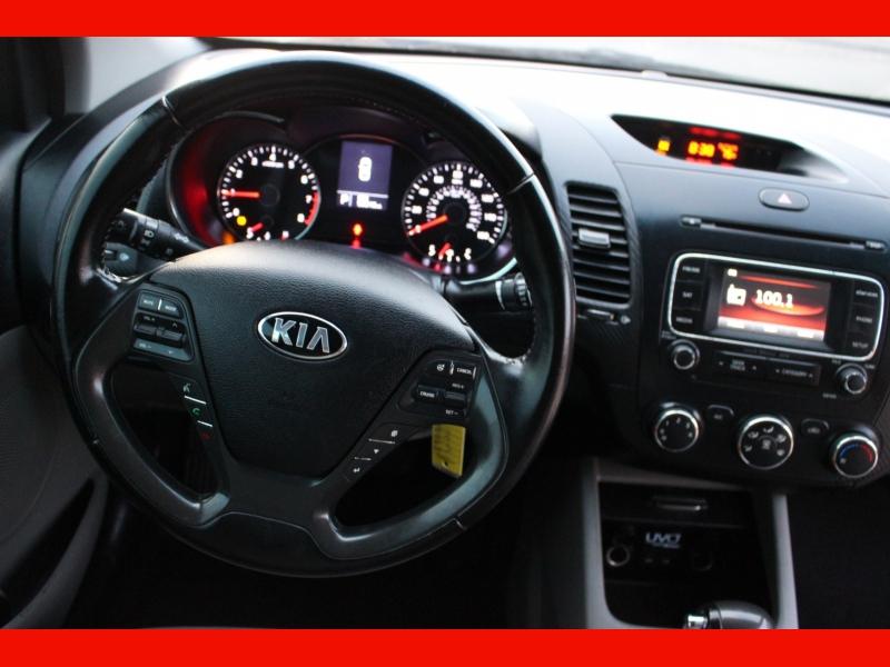 Kia Forte Koup 2014 price $5,999