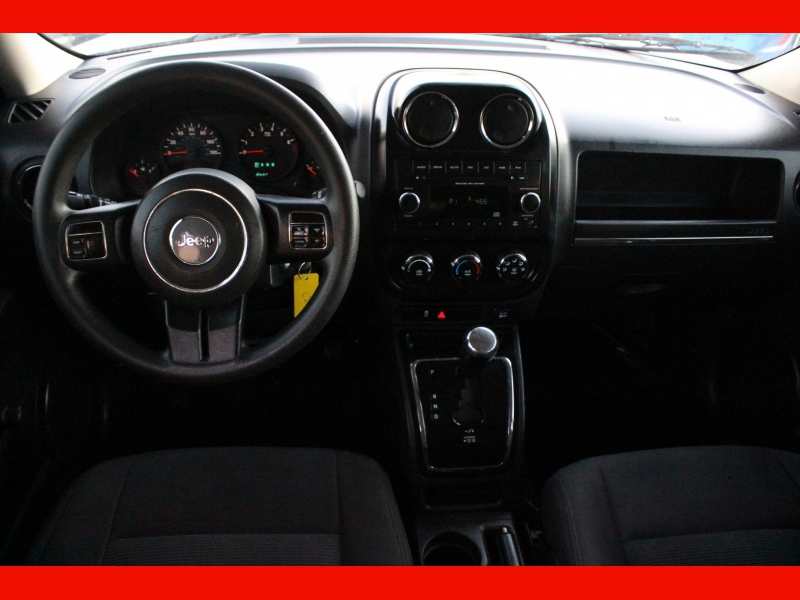 Jeep Patriot 2013 price $5,899