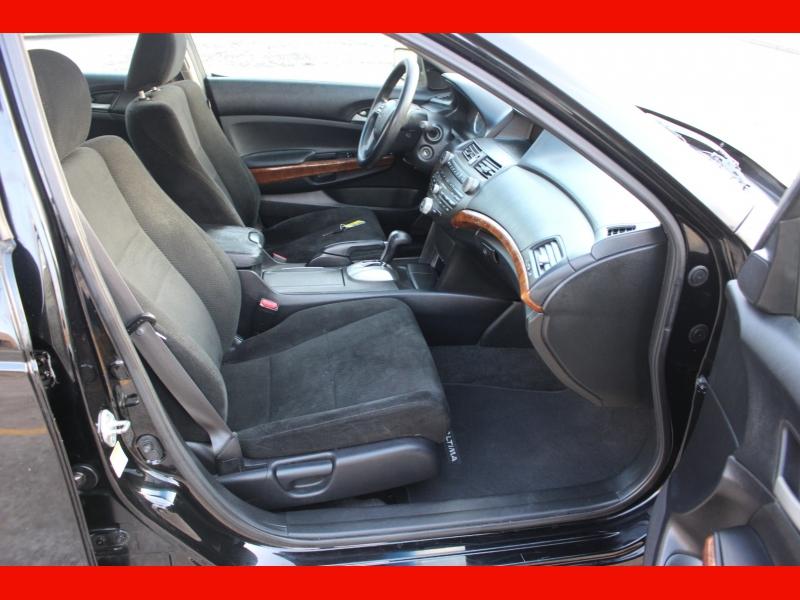 Honda Accord Sdn 2011 price $7,299