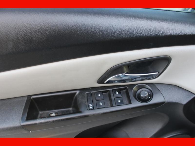 Chevrolet Cruze 2013 price $5,799