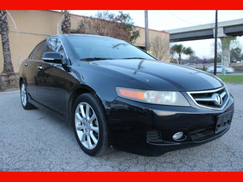 Acura TSX 2008 price $6,299