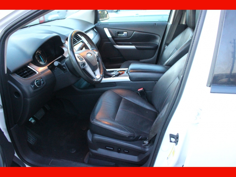 Ford Edge 2011 price $7,700