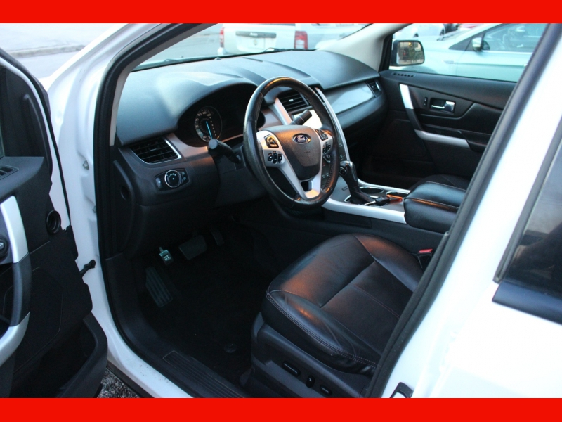 Ford Edge 2011 price $7,700