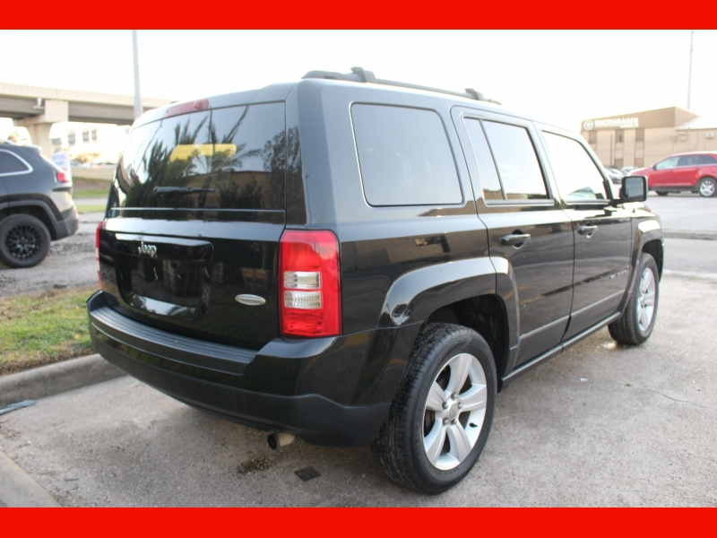 Jeep Patriot 2015 price $7,299