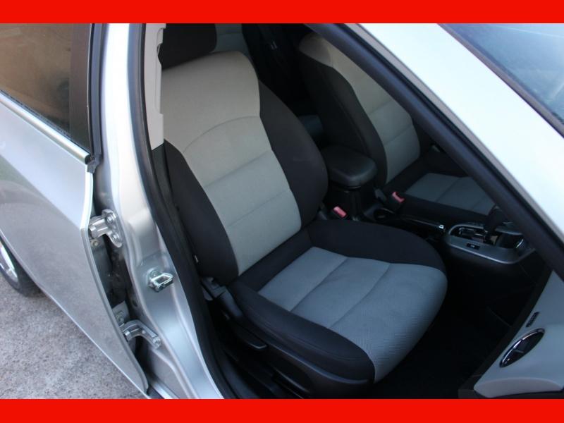 Chevrolet Cruze 2012 price $5,999