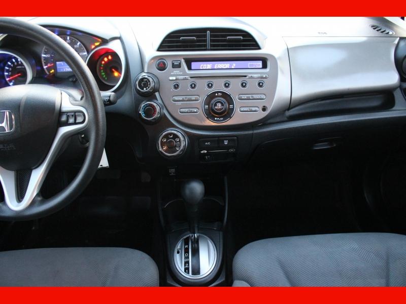 Honda Fit 2013 price $6,899