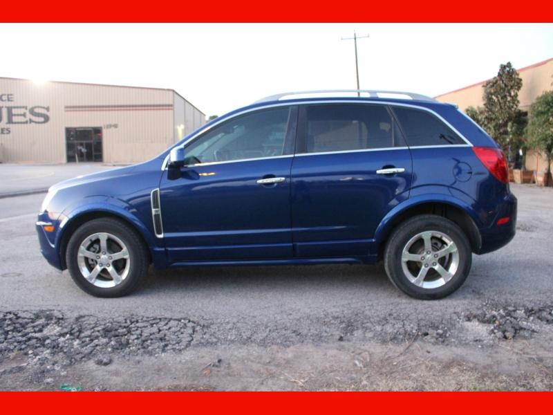 Chevrolet Captiva Sport Fleet 2013 price $6,499