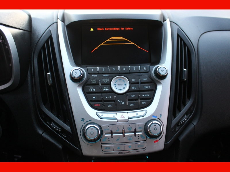 Chevrolet Equinox 2011 price $6,399