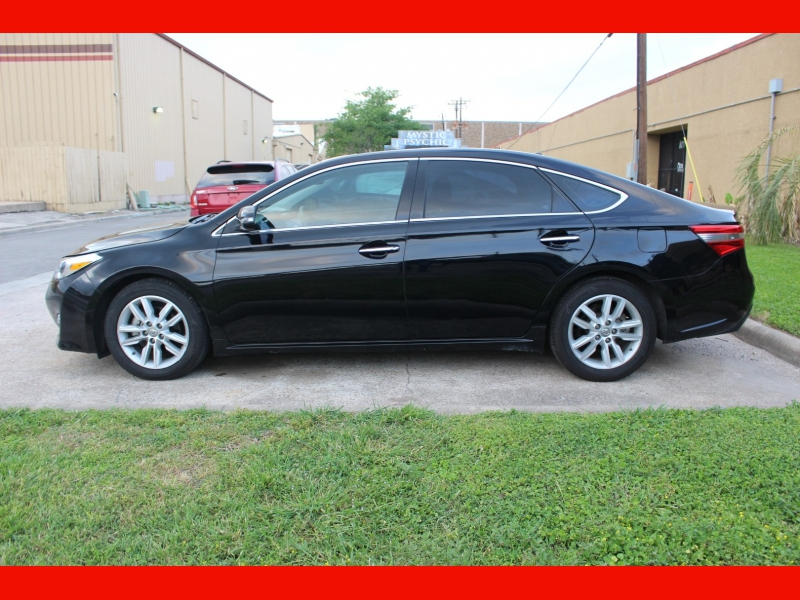 Toyota Avalon 2015 price $13,500