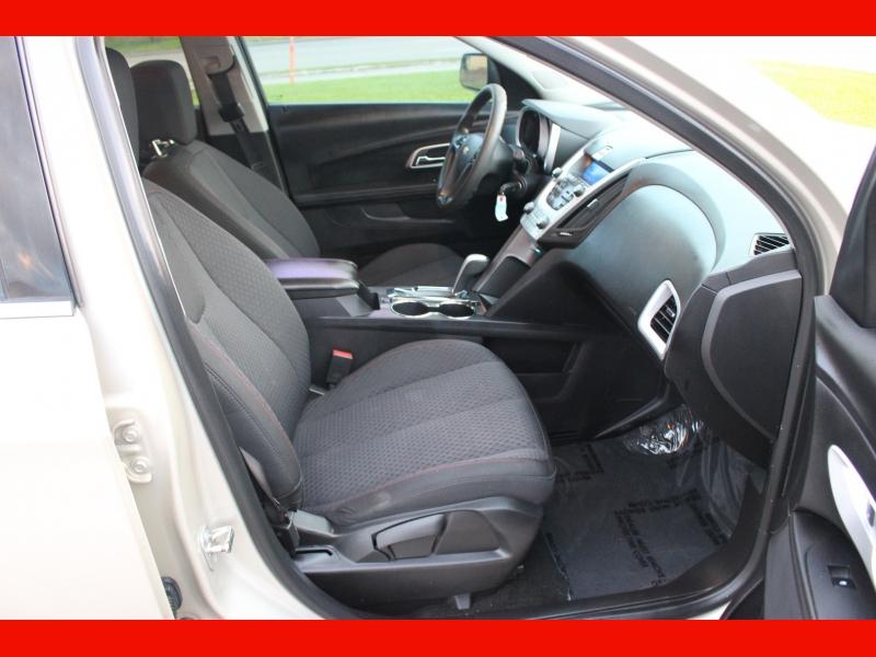 Chevrolet Equinox 2013 price $7,299