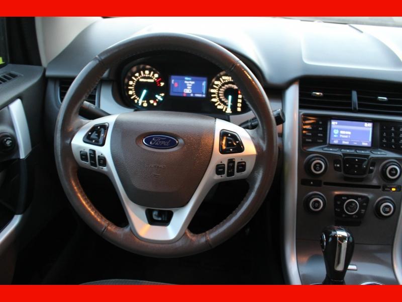 Ford Edge 2014 price $8,499