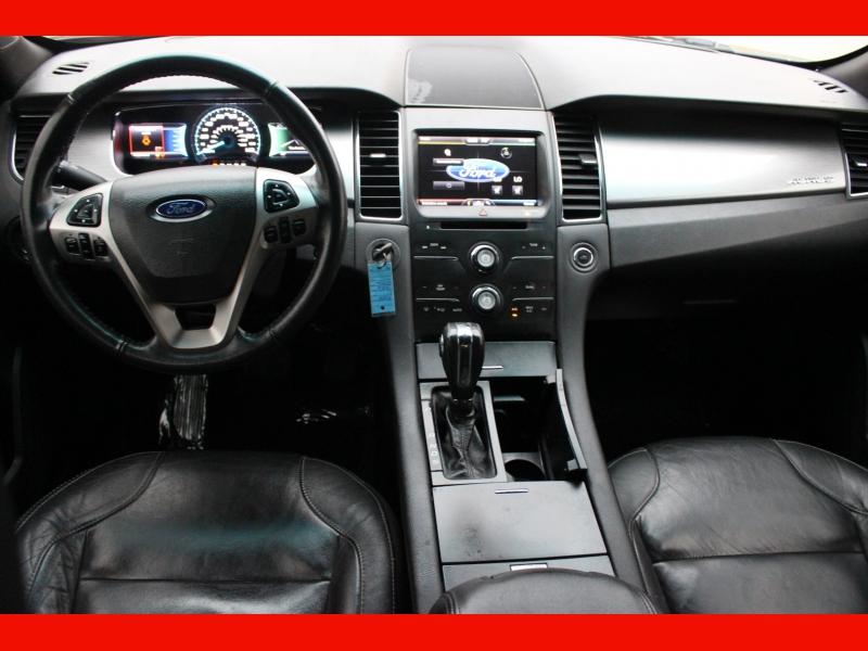 Ford Taurus 2014 price $10,999