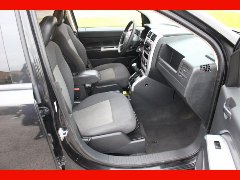 Jeep Compass 2008 price $5,399