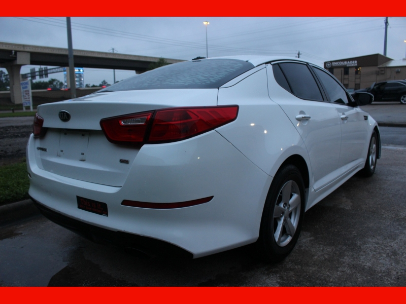 Kia Optima 2014 price $8,499