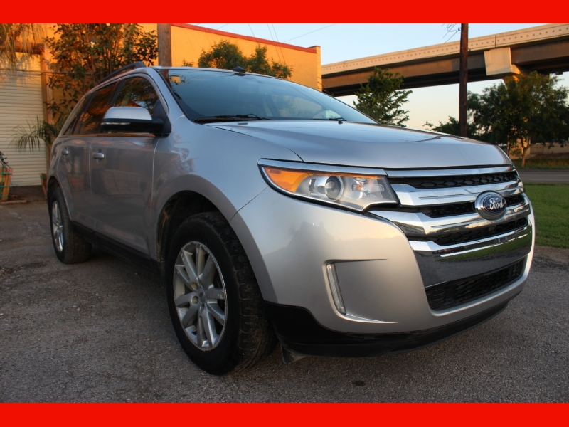 Ford Edge 2014 price $13,000