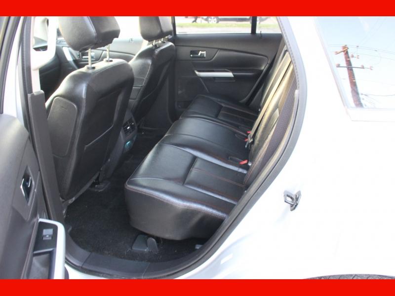 Ford Edge 2014 price $13,000