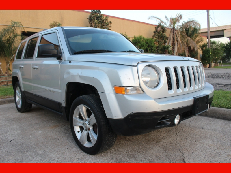 Jeep Patriot 2014 price $5,999