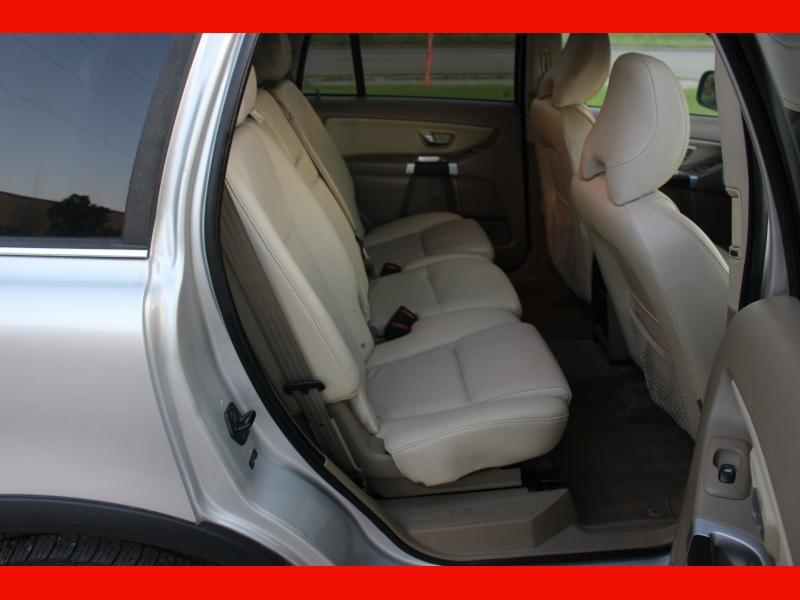 Volvo XC90 2008 price $5,999
