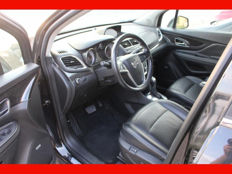 Buick Encore 2014 price $8,999