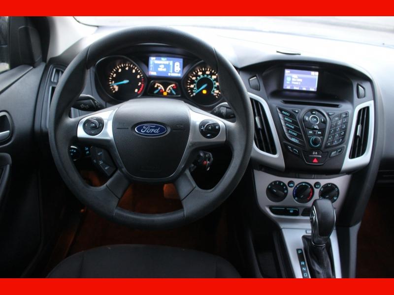 Ford Focus 2014 price $7,799